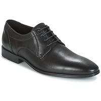 Cipők Férfi Oxford cipők Lloyd OSMOND Fekete