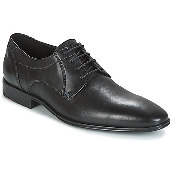Shoes Férfi Oxford cipők Lloyd OSMOND Fekete