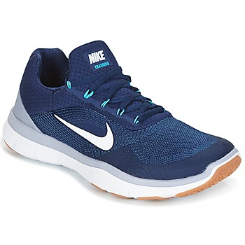 Cipők Férfi Fitnesz Nike FREE TRAINER V7 Kék