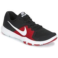 Cipők Férfi Fitnesz Nike FLEX CONTROL Fekete  / Piros