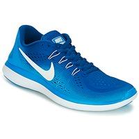 Cipők Férfi Futócipők Nike FLEX 2017 RUN Kék