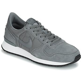 Cipők Férfi Rövid szárú edzőcipők Nike AIR VORTEX LEATHER Szürke