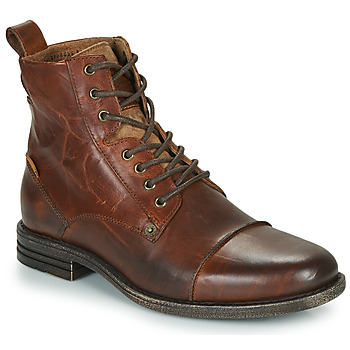 Shoes Férfi Csizmák Levi's EMERSON Barna