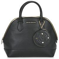 Bags Női Kézitáskák Versace Jeans EPO Fekete