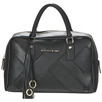 Táskák Női Kézitáskák Versace Jeans EDANE Fekete