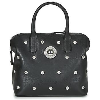 Bags Női Kézitáskák Versace Jeans ERICO Fekete