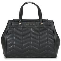 Bags Női Kézitáskák Versace Jeans SOULINE Fekete