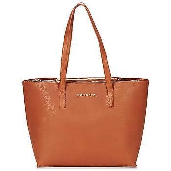 Táskák Női Bevásárló szatyrok / Bevásárló táskák Versace Jeans ANTALAS Konyak
