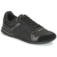 Cipők Férfi Rövid szárú edzőcipők Versace Jeans TERU Fekete
