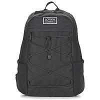Bags Hátitáskák Dakine WONDER 22L Fekete