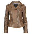 Ruhák Női Bőrkabátok / műbőr kabátok Oakwood