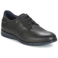 Cipők Férfi Oxford cipők Fluchos GIANT Szürke