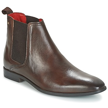 Cipők Férfi Csizmák Base London GUINEA Barna