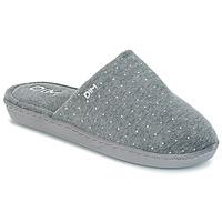 Shoes Női Mamuszok DIM RIVOVEL Szürke