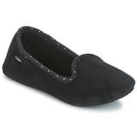Cipők Női Mamuszok DIM RIZECRY Fekete