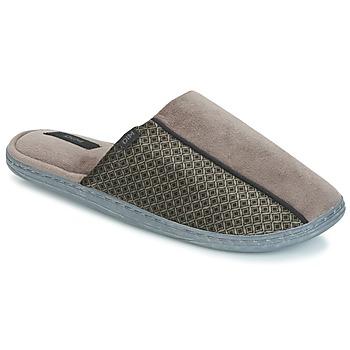 Shoes Férfi Mamuszok DIM STAN Tópszínű
