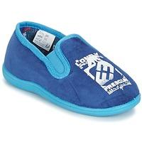 Cipők Fiú Mamuszok Freegun FG NADAM Kék