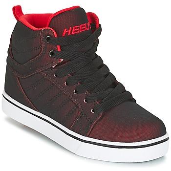 Cipők Fiú Gurulós cipők Heelys UPTOWN Fekete  / Piros