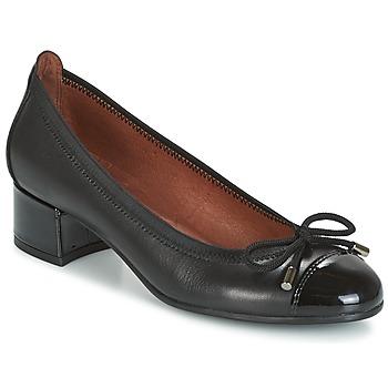 Cipők Női Félcipők Hispanitas JULIA Fekete