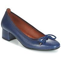 Cipők Női Félcipők Hispanitas MARION Kék