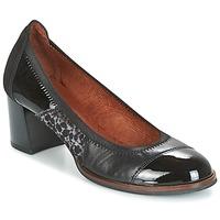 Cipők Női Félcipők Hispanitas JULIETT Fekete