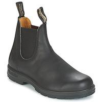 Cipők Csizmák Blundstone COMFORT BOOT Fekete