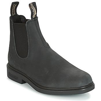 Cipők Csizmák Blundstone DRESS BOOT Szürke