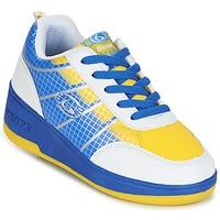 Cipők Gyerek Rövid szárú edzőcipők BEPPI LOVINO Citromsárga / Kék