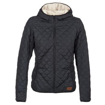 Ruhák Női Steppelt kabátok Rip Curl SKOG JACKET Fekete