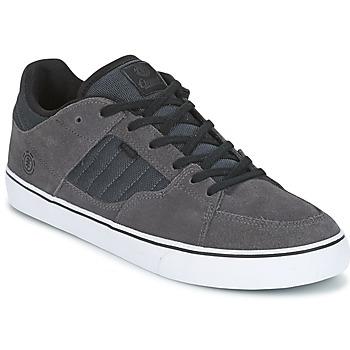 Cipők Férfi Deszkás cipők Element GLT2 Szürke / Fehér