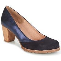 Cipők Női Félcipők MTNG JALOUS Kék
