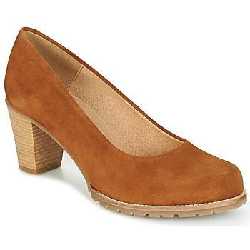 Cipők Női Félcipők MTNG ZERMO Barna