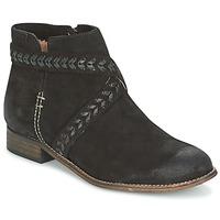 Cipők Női Csizmák MTNG DI Fekete