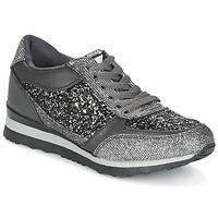 Cipők Női Rövid szárú edzőcipők MTNG PORDA Szürke / Sötét
