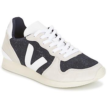 Cipők Női Rövid szárú edzőcipők Veja HOLIDAY LT Bézs
