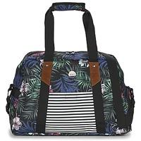 Táskák Női Utazó táskák Roxy SUGAR IT UP Tengerész / Sokszínű