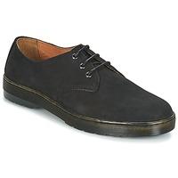 Cipők Férfi Oxford cipők Dr Martens CORONADO Fekete