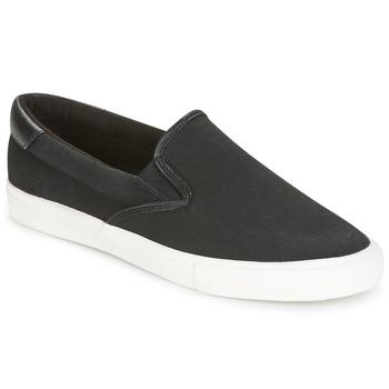 Cipők Női Belebújós cipők Only KLARA Fekete