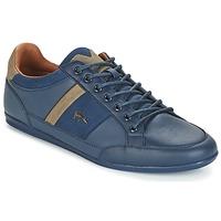 Cipők Férfi Rövid szárú edzőcipők Lacoste CHAYMON 1 Tengerész