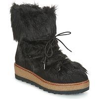 Cipők Női Hótaposók Tamaris LAURIA Fekete