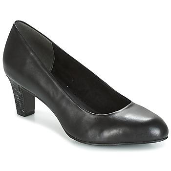 Shoes Női Félcipők Tamaris KARISA Fekete