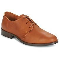 Cipők Férfi Oxford cipők M. Moustache OSCAR Barna