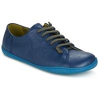 Cipők Férfi Oxford cipők Camper PEU CAMI Tengerész