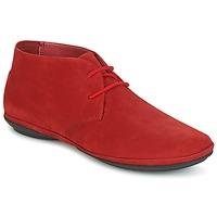 Cipők Női Csizmák Camper RIGHT NINA Piros