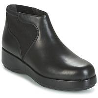 Cipők Női Csizmák Camper DESSA Fekete