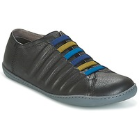Cipők Férfi Oxford cipők Camper TWS Fekete
