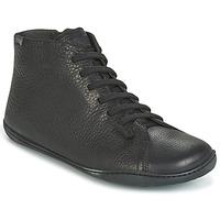 Cipők Férfi Csizmák Camper PEU CAMI Fekete