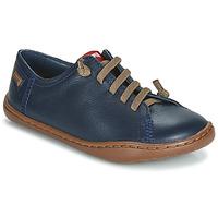 Cipők Fiú Oxford cipők Camper PEU CAMI Kék