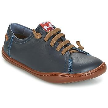 Cipők Fiú Oxford cipők Camper PEU CAMI Tengerész