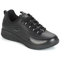 Cipők Női Fitnesz Skechers SYNERGY 2.0 Women sport Fekete